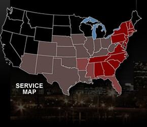 Chamber Transportation Services Inc Drivers